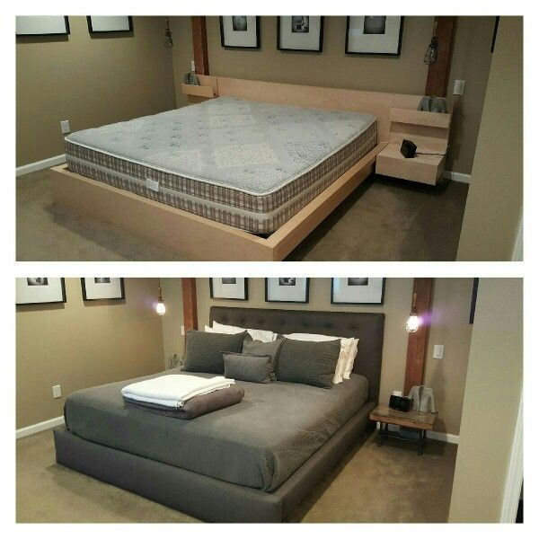 Ikea Malm King Bed 25+ Great Ideas About Ikea Malm Bed On Pinterest | Ikea