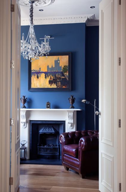 Blue Fireplace 25+ Best Ideas About Victorian Fireplace On Pinterest