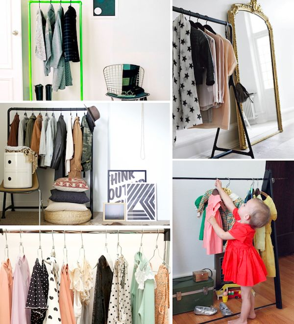105 Best Images About Wardrobe Closet Ideas On Pinterest