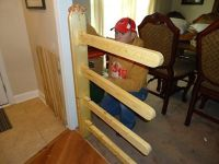 Free Wall Mounted Quilt Rack Plans - WoodWorking Projects ...