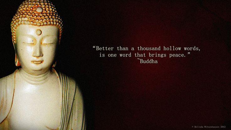 Pinterest Desktop Wallpaper Lotus Quote 38 Best Buddha Happinez Images On Pinterest