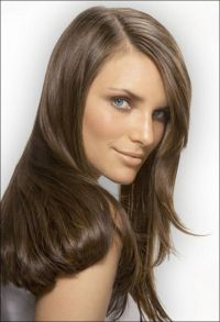 Medium Ash Brown Hair Color Loreal For Cover Girl & Light ...