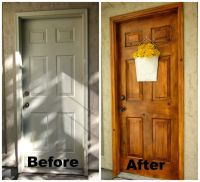 Best 25+ Painted exterior doors ideas on Pinterest