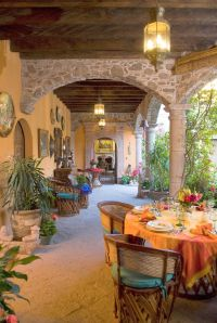 15+ best ideas about Mexican Patio on Pinterest | Spanish ...