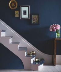 78 Best ideas about Blue Hallway on Pinterest | Hallway ...