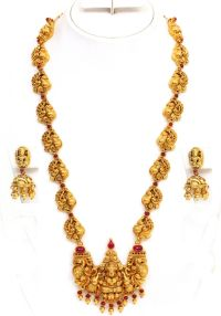 Temple-jewellery set - Page 12 | Ornamental | Pinterest ...