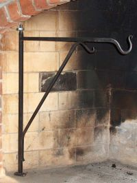 73 best images about 18th. Century Fireplace Cooking on ...