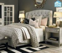 1000+ ideas about Gray Bedroom on Pinterest | Grey ...