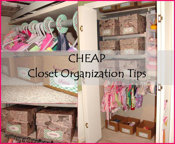 133 best images about closet ideas on pinterest