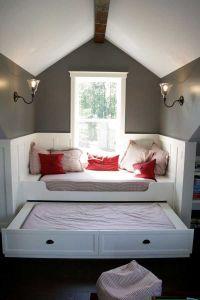 1000+ images about Bonus room ideas on Pinterest | Sleeper ...
