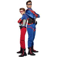 Henry Danger Man Pictures To Pin On Pinterest