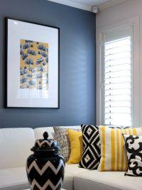 Best 25+ Yellow living rooms ideas on Pinterest