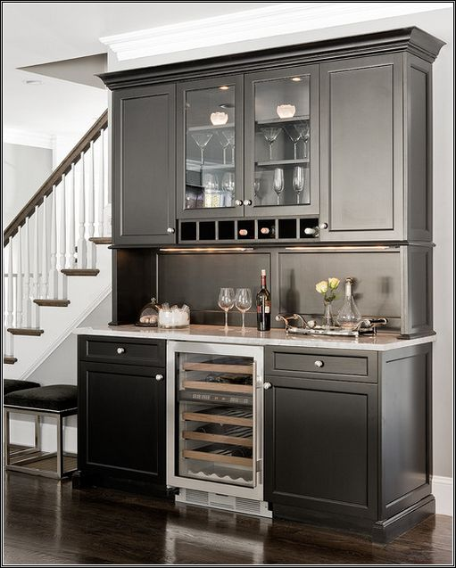 25+ Best Ideas about Wine Fridge on Pinterest
