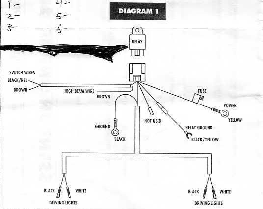wire circuit wiring harness for trailer hitch travel trailer wiring