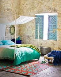 17 Best ideas about Moroccan Inspired Bedroom on Pinterest ...
