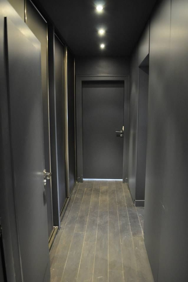 Chambre Gris Anthracite 66 Best Images About Couloir - Escalier On Pinterest | Two
