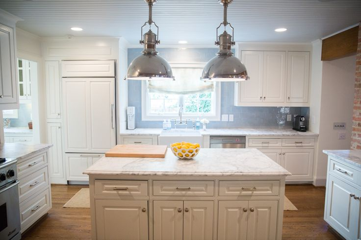 Distance Between Countertop And Upper Cabinets Amy Berry Design | Amy Berry Design | Pinterest