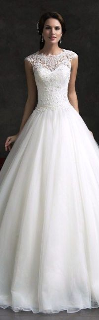 Best 25+ Wedding dresses ideas on Pinterest