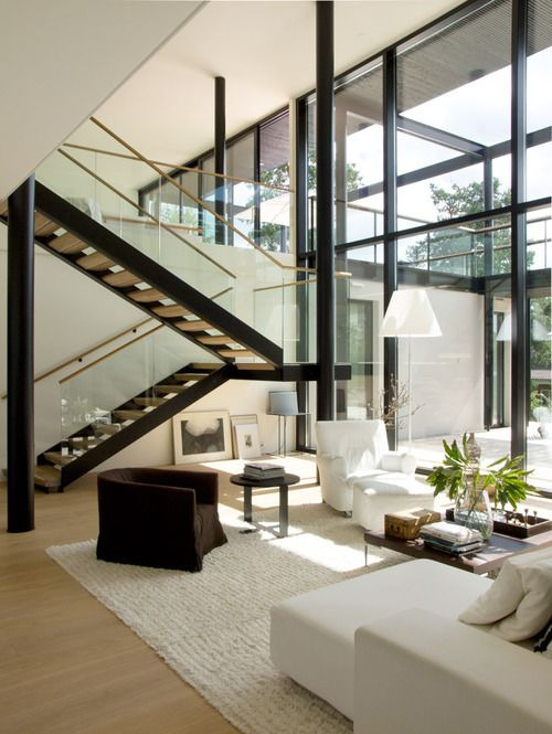 1000 images about knoll stairs on pinterest modern