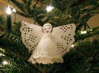 1000+ ideen over Kerst Engel Knutselen op Pinterest ...