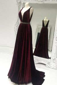 Best 20+ Burgundy Gown ideas on Pinterest | Sexy long ...