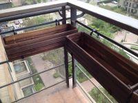 Best 25+ Balcony Railing ideas on Pinterest | Small ...