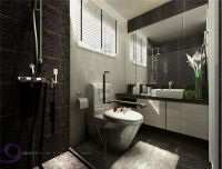 Punggol 5 room hdb design at 30k | HDB Home Decor Ideas ...