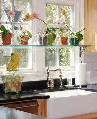 25+ Best Ideas about Kitchen Window Decor on Pinterest