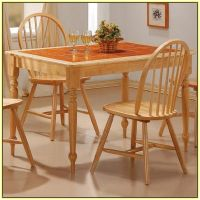tile top kitchen table - Google Search | Kitchens ...