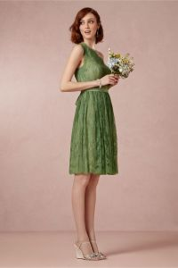 25+ best ideas about Olive green bridesmaid dresses on ...