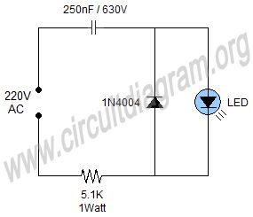 diagram in addition 220v led circuit diagram as well simple electrical