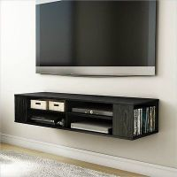 #Priceabate Wall Mount Media Center TV Stand Entertainment ...