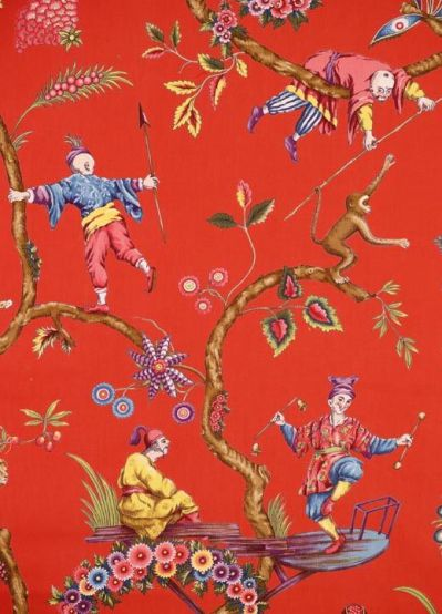 Best 25+ Chinoiserie fabric ideas on Pinterest | Chinoiserie, Blue and white and Greenhouse fabrics