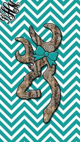 Country Girl Wallpapers With Camo Browning Logo Striped Background And Browning On Pinterest