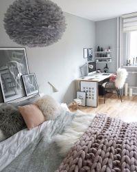 25+ best ideas about Grey Teen Bedrooms on Pinterest ...
