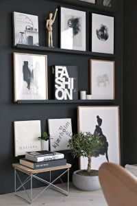 17 Best ideas about Black Wall Decor on Pinterest | Black ...
