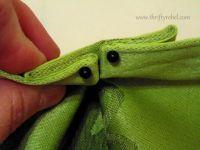 1000+ ideas about No Sew Valance on Pinterest | Valances ...