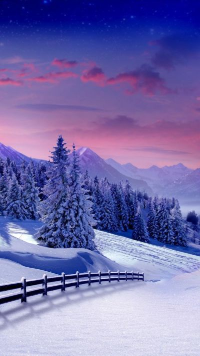 17 Best ideas about Winter Wallpapers on Pinterest | Winter iphone wallpaper, Phone wallpaper ...