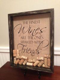 Best 25+ Wine cork holder ideas on Pinterest