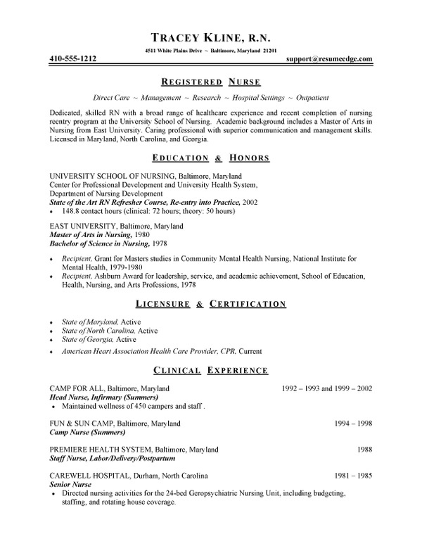Examples Of High School Resumes Sample High School Student - college resume example