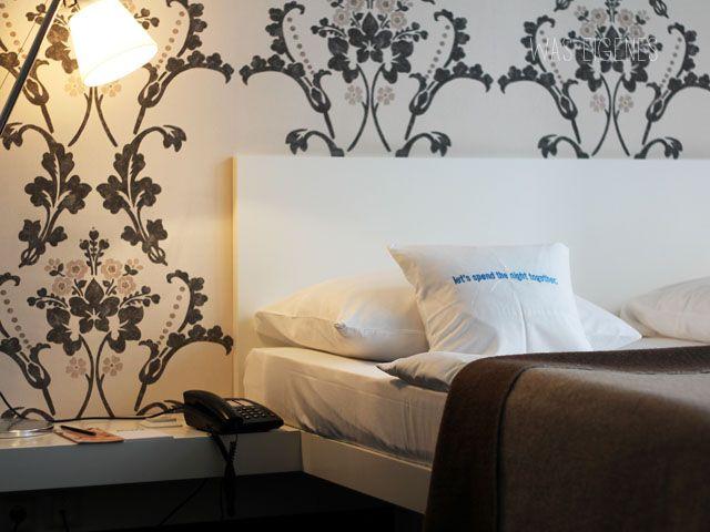 Toll Esszimmer 25hours, Moroso   Moroso 25 Hours Hotel, Hotel 25 Hours    Innvativ Artica