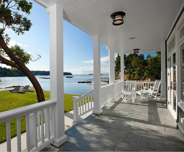 17 Best Images About Front Porch On Pinterest Beautiful