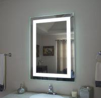 Lighted medicine cabinet, Bathroom mirror cabinet and ...