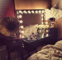 Old Hollywood Bedroom   Bedroom Ideas   Pinterest   Old ...