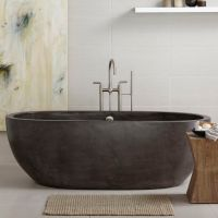 18 Best images about Tubs on Pinterest   Soaking tubs ...