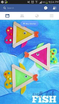 25+ best ideas about Ice cream stick craft on Pinterest ...