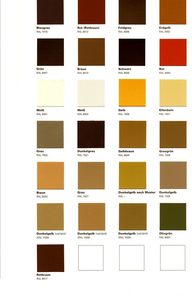 Ral 9003 Vs 9010 55 Best Images About Ww 2 German Paint Colors For Armored