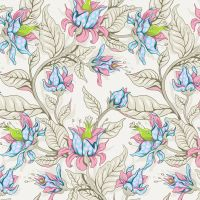 Create a Seamless Fantasy Floral Pattern in Adobe ...
