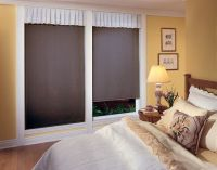 17 Best ideas about Blackout Blinds on Pinterest ...