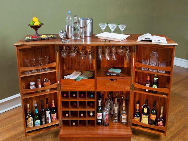 19 Best Images About Liquor Cabinet Design On Pinterest